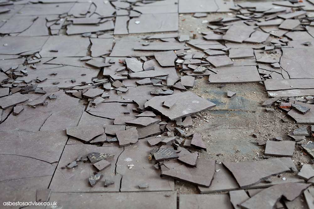 Asbestos Floor Tile Removal Cost
